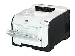 COLOR LASERJET PRO 400 - M451NW PRINTER